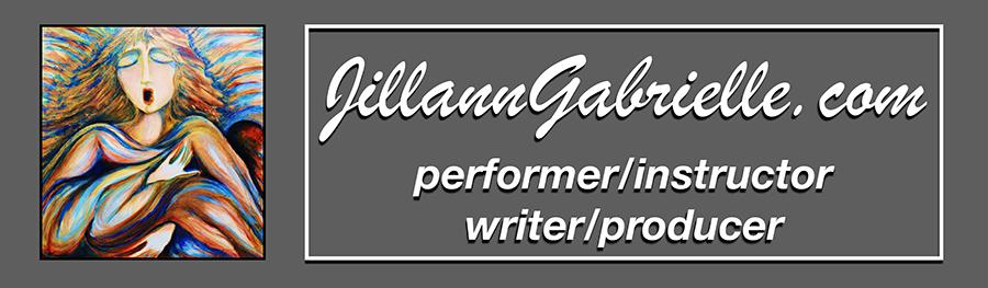 Jilllann Gabrielle